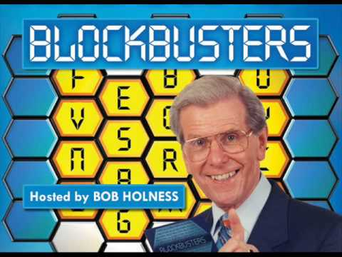 tv game show powerpoint templates - blockbusters theme song u k youtube