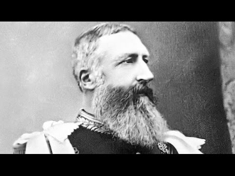 King Leopold's Ghost - YouTube