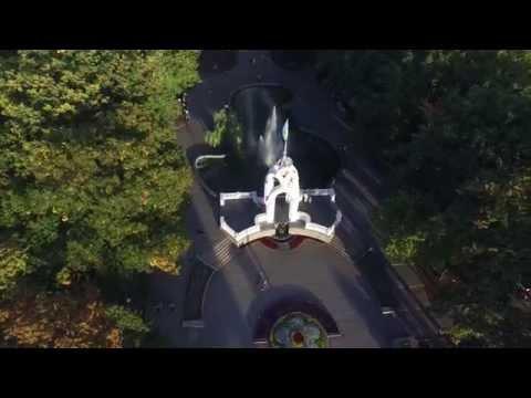 "Kharkov. Ukraine. Video by ""drone.kharkov"""