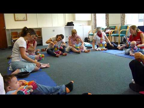 Monkey Music Cardiff Rock 'n' Roll class performs 'The Day is Here!'