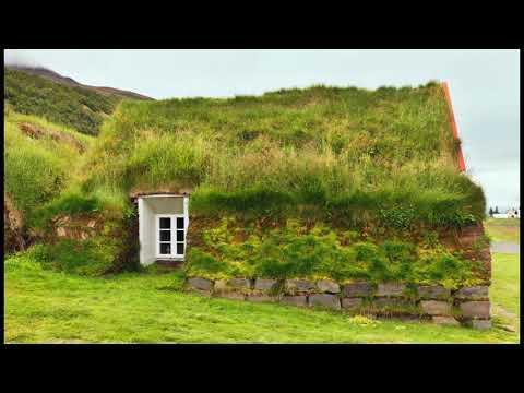 Как живут в исландии обычные люди видео