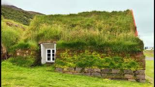 Исландия. Нищие викинги. Дома. Ч2