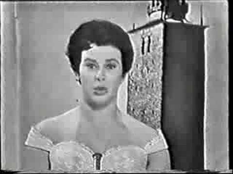ESC-Schweden Brita Borg-Augustin (1959)