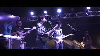 Mooroo (Taimoor Salahuddin) Live at | BNU Bestival