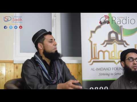 HD | A Mercy to Humanity 2016 | Qari Ziyaad Patel| Aylesbury | PART 5