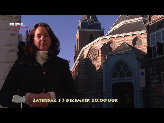 RPL TV Woerden - Wegwijs met WECKER - Uitgaanstips 17 - 23 december