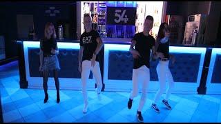 Badboys - Dawaj w melanż (Official Video) DISCO POLO DANCE 2020