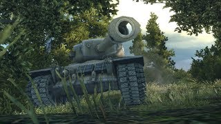 ◀World of Tanks - Times Three
