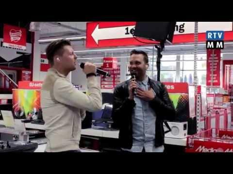 RTV Emmen - Mike & Colin in de Media Markt