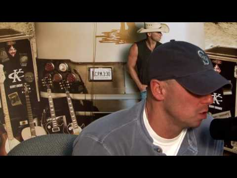 Kenny Chesney talks about 'Summertime'