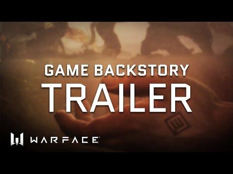 Warface - Teaser - Game Backstory