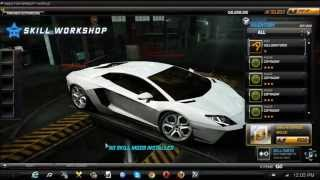 Repeat youtube video need for speed world 84,000 boost!!