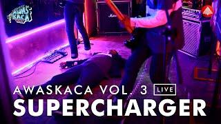 Download Video AWAS KACA VOL. #3 Live : Supercharger MP3 3GP MP4