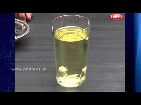 సైన్స్ ప్రయోగం-6-Dancing Ice Cube -Science Experiments in Telugu-Vol-1 by Pebbles Live