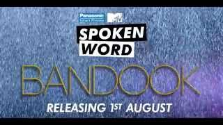 Download Hindi Video Songs - Teaser | Panasonic Mobile MTV Spoken Word presents Bandook - Badshah & Raxstar