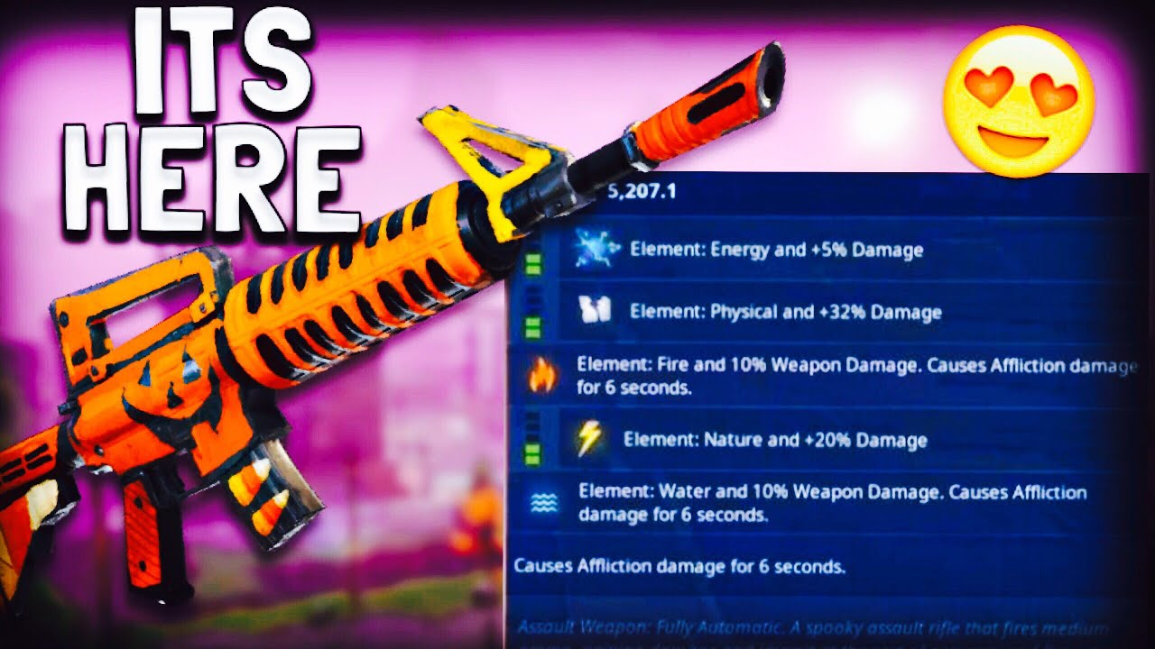 The Modded Rainbow Grave Digger Is Here In Fortnite Save The World