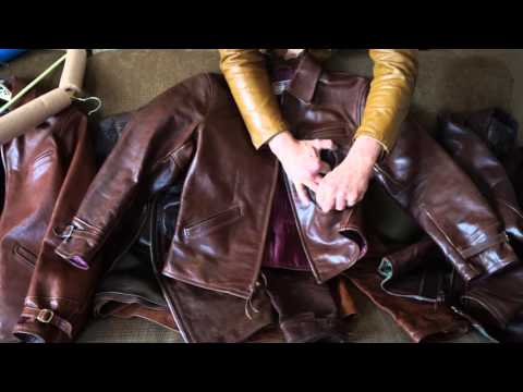 Good Wear Leather Jackets with Eastman Leather Jackets