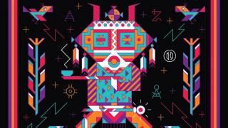 02 DMX Krew - Strange Harpsikordd [BREAKIN RECORDS]
