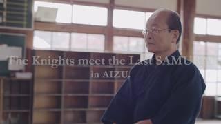 LAST SAMURAI in AIZU