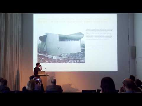 Kuba Snopek | ARCHITECTURE OF THE VII DAY