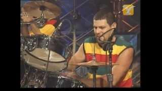 Gondwana, Dulce Amor, Festival de Viña 2001