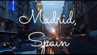 España - La Madre Patria 2015