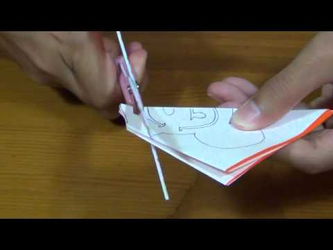 Paper Craftmickey Mouse Youtube