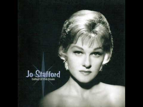 Jo Stafford - September in the Rain