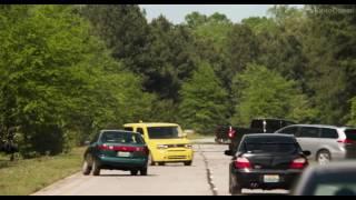 Элвин и бурундуки Грандиозное бурундуключение (2016) трейлер