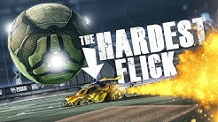LEARNING TO 360 WAVEDASH FLICK | MY NEW FAVORITE FLICK | ROCKET LEAGUE