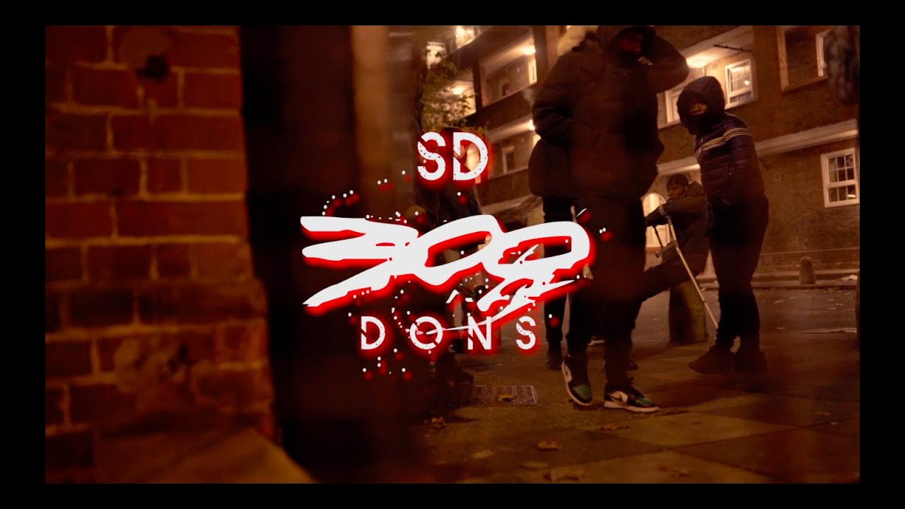 SD - 300 Dons #SpartansSupreme