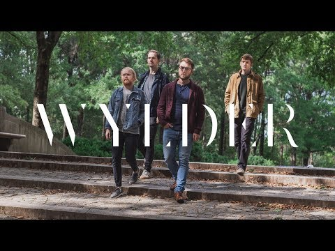 Wylder Indiegogo Campaign: Golden Age Thinking Mp3