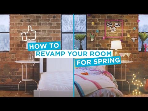 PRIMARK | Spring Bedroom Makeover