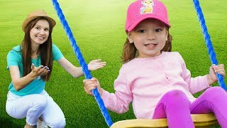 Yes Yes Playground Song | Kids Songs & Nursery Rhymes