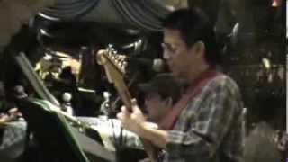 SAIL ON. Commodores (Cover)