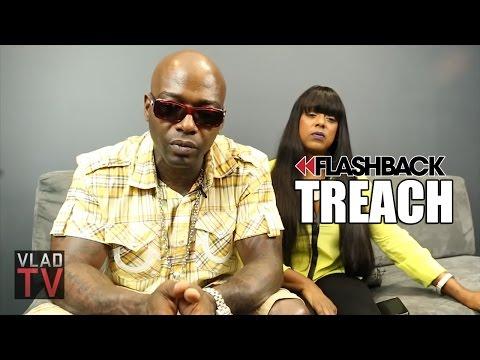 Flashback: Treach on His Ex-Wife Pepa's Abuse Claims