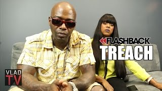 Flashback: Treach on His Ex-Wife Pepa's Claims of Rocky Marriage