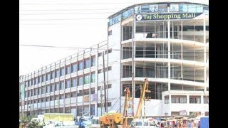 Taj Mall owner opts to give the building to the government