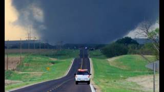 Tornado Activity Is Shifting East and Scientists Don't Know Why