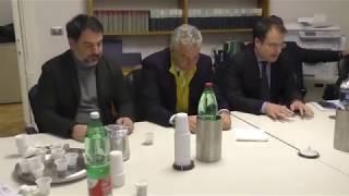 Valle Ufita, firmato il Protocollo d'intesa tra Regione, Invitalia e Unione dei Comuni