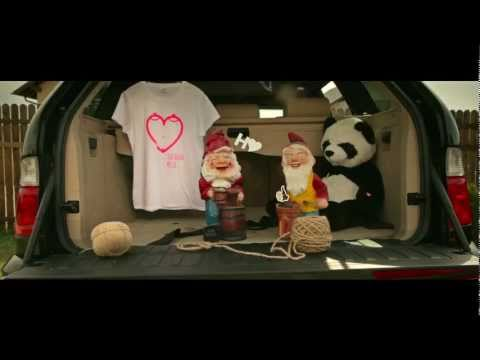 Junky ft Maximilian & Mef X - Serenada Rap (Videoclip)