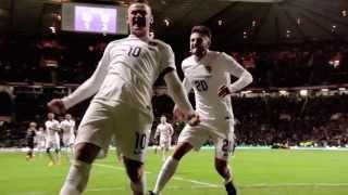 Wayne Rooney: The Man Behind The Goals trailer 2 BBC One