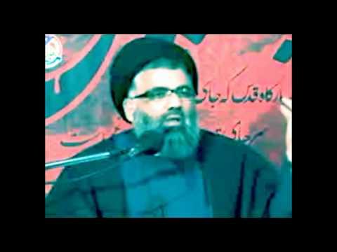 Ayatullah Sistani on Ayatullah Khamenei