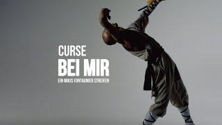 CURSE - BEI MIR (prod. Beatgees) - Offizielles Video