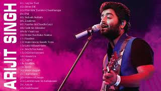 Audio Jukebox - Love Songs 2019 - Hindi Bollywood Song Love Forever With Arijit Singh