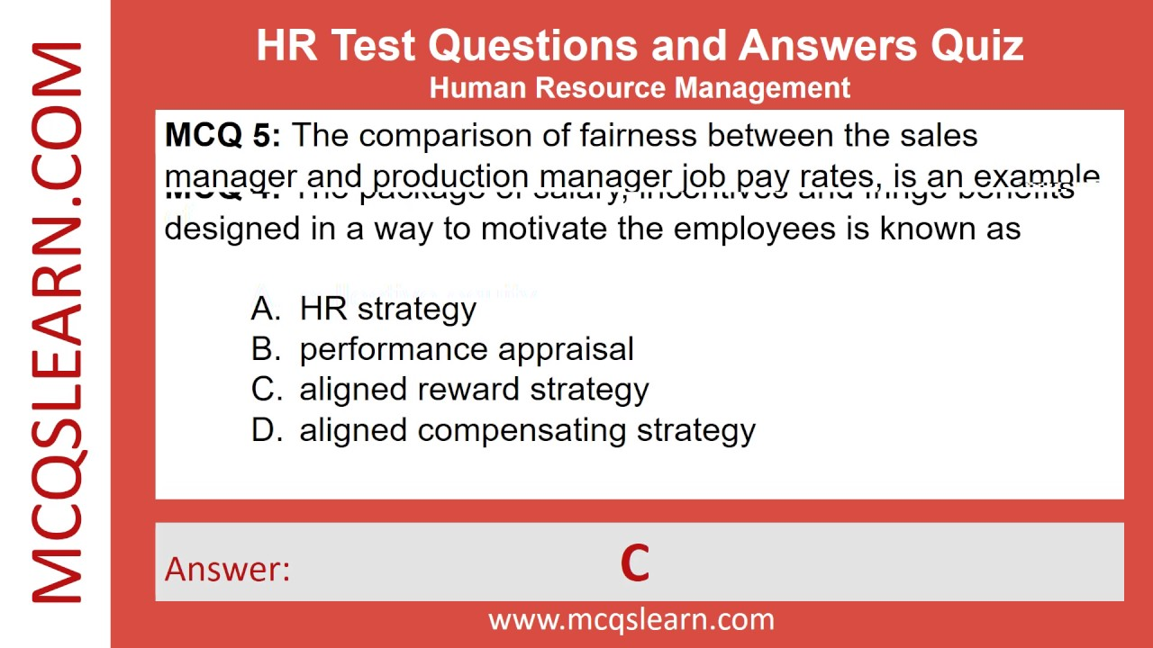 hr ques Employee survey questions and questionnaires employee surveys contain questionnaire items that measure dimensions of satisfaction and performance.