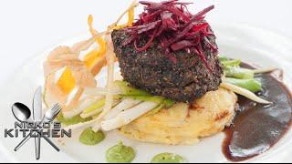 wa signature dish competition   nicko s kitchen