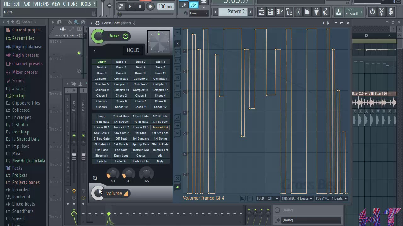 how to add special vocals effect and random effect in fl studio youtube. Black Bedroom Furniture Sets. Home Design Ideas