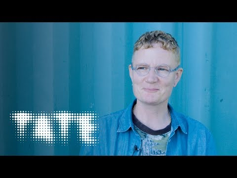 Charlotte Prodger | Turner Prize Winner 2018 | TateShots