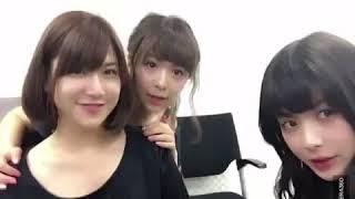 動画。初日の楽屋にて。 https://twitter.com/fuuumika_b/status/760785...